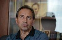 Николай Томенко: Когда встанет вопрос о том, кого выдвигать в президенты, поддержка Порошенко в нашей фракции будет существенной