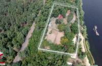 Bihus.info: окружение Медведчука захватило гектар Труханова острова