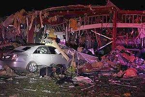 Жертвами торнадо в США стали как минимум 28 человек