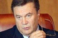 Янукович не верит в повторение Майдана
