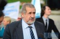 """На КПП """"Армянск"""" россияне несколько часов удерживают жен крымских политзаключенных"""