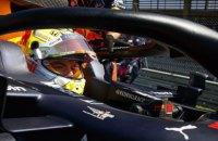 Ферстаппен на Red Bull перервав переможну серію Mercedes у Формулі-1