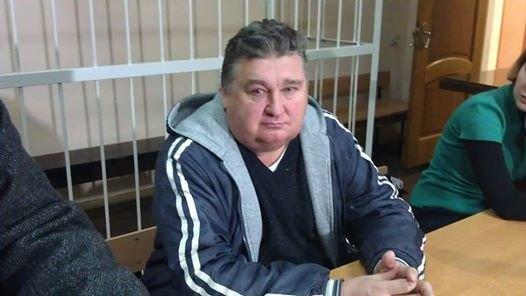 Виталий Ахрамеев