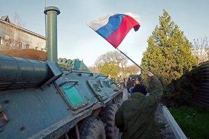 В Крыму начинают штрафовать за украинские автономера