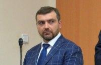 """Бывший директор аэропорта """"Николаев"""" получил условный срок за взятку в 700 тыс. грн"""