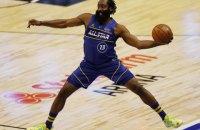 Паризька поліція затримала зірку НБА за зберігання марихуани