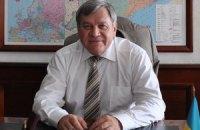 Екс-заступник голови Укрзалізниці застрелився (оновлено)
