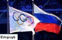 Президент ОКР повідомив, що може замінити гімн Росії на Олімпіаді