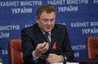 Скандальный экс-руководитель Минздрава Лазоришинец претендует на должность главы Института им. Амосова