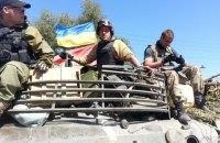 """Аваков: """"Ми за мир, але з огляду на нарощування сил агресора готуємося захищати Україну"""""""