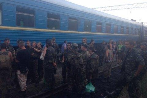 Затраченное на проезд время не будут засчитывать в срок отпуска военных