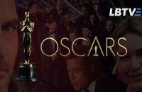 """Оскар-2020: Триумф """"Паразитов"""", статуэтка для Питта и Джокера, награды для """"1917"""""""