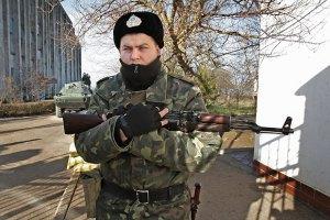 Росія стягує військову техніку до північних кордонів України