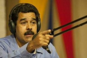 Мадуро звинуватив Іспанію у змові проти нього