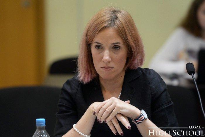 Ольга Коцюруба