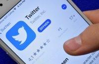Російський суд оштрафував Twitter на 3 тисячі рублів