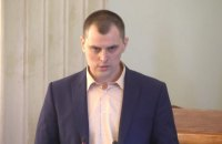 Депутата Харьковского облсовета, который отказался говорить на украинском, исключили из фракции