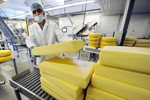 Беларусь может ограничить импорт украинских сыров вслед за Россией