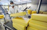 Россия по-прежнему не принимает украинский сыр