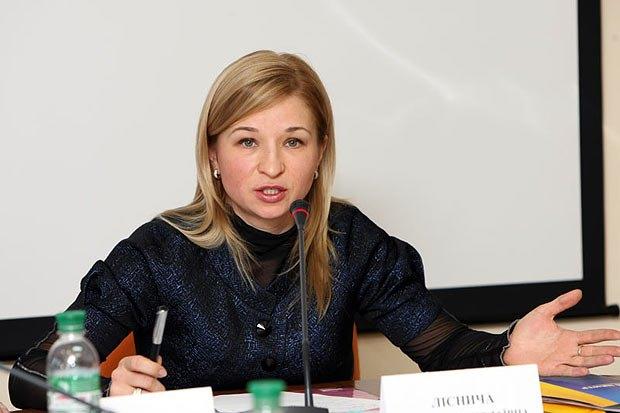 Виктория Лисничая
