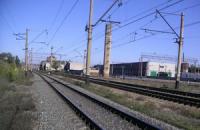 На железнодорожном пути в Днепропетровской области нашли взрывчатку