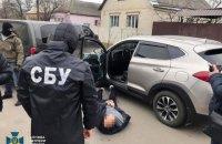 На Харківщині СБУ знешкодила групу, яка тероризувала місцевих жителів