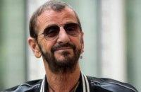Ринго Старра из The Beatles посвятили в рыцари