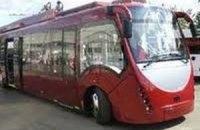 По Женеве будут циркулировать бесконтактные троллейбусы