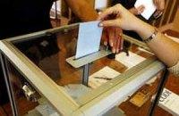 Єдиний медпункт у селі Львівської області віддали під виборчу дільницю