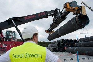 """""""Газпром"""" визнав доцільним розширення """"Північного потоку"""""""