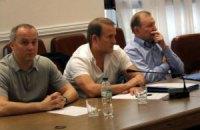В Донецке начался второй раунд переговоров с террористами