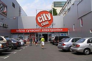 Прокуратура обыскала крупный магазин техники в Киеве