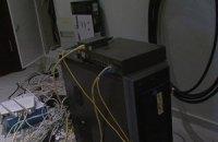 Катеринчук: милиция незаконно изъяла сервера файлообменника ex.ua