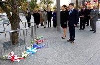 Американці готуються відзначити 11-ту річницю терактів 11 вересня