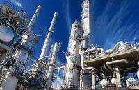 В Украине снизился индекс промышленного производства