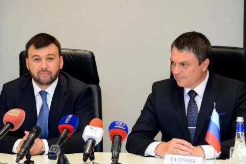 """Бойовики """"ДНР"""" і """"ЛНР"""" почали висувати Україні умови для місцевих виборів"""