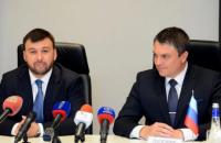 """Боевики """"ДНР"""" и """"ЛНР"""" начали выдвигать Украине условия для местных выборов"""