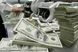 За год Украина должна вернуть 38 млрд долл. долга