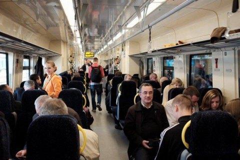 Що має бути в вагоні поїзда, в якому ви їдете?