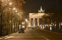 Немецкая полиция искала взрывчатку у российского посольства в Берлине
