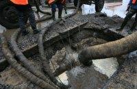 В прифронтовой Красногоровке без водоснабжения остались около 7 тысяч человек