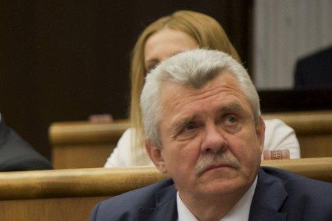 Словацкие народные избранники хотят вКрым иобиделись напосла Украинского государства