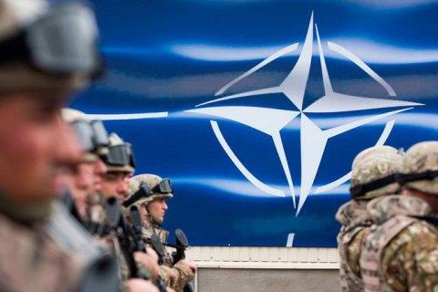 Украина подала заявку на участие в программе расширенных возможностей НАТО