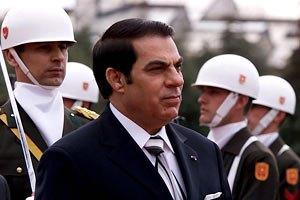 Тунис вернул в казну $29 млн со счета жены экс-президента