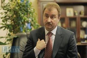 Попов призвал киевлян сообщать в Контактный центр о нарушениях при ремонте теплосетей
