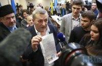 Ахтем Чийгоз розповів в ООН, що кримські татари не голосували на виборах президента РФ