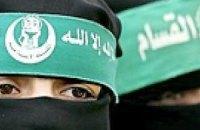 ХАМАС обвиняет спецслужбы Израиля в распространении возбуждающей жвачки