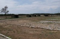 Военный погиб из-за наезда БМП на полигоне в Черниговской области