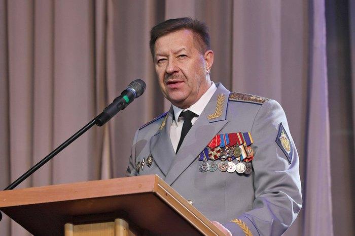 Виктор Палагин