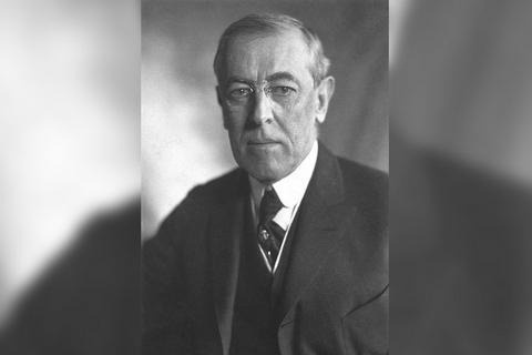 Принстонский университет признал Вудро Вильсона расистом и переименовал школу его имени